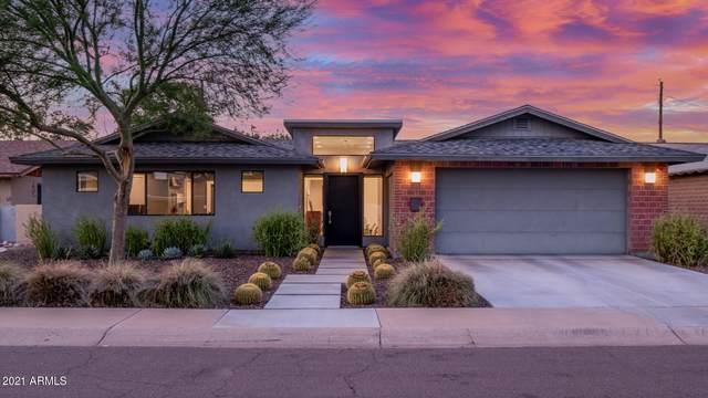 8744 E Arlington Road, Scottsdale, AZ 85250 (MLS #6274655) :: Elite Home Advisors
