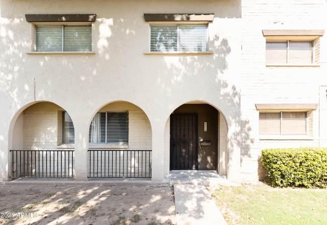 6921 E Osborn Road B, Scottsdale, AZ 85251 (MLS #6274657) :: Yost Realty Group at RE/MAX Casa Grande