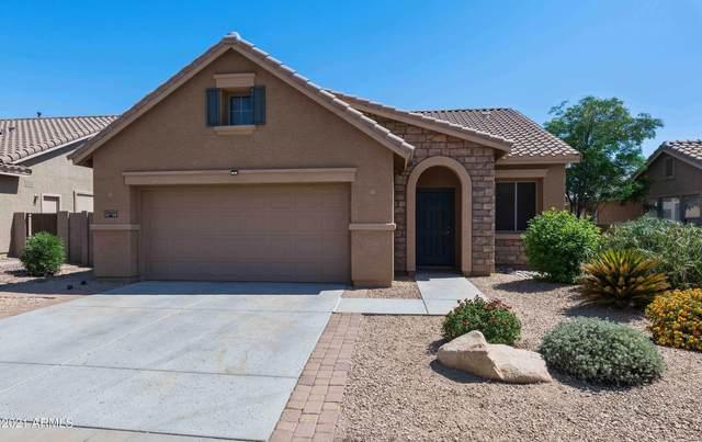 11539 E Sylvan Avenue, Mesa, AZ 85212 (MLS #6274663) :: Yost Realty Group at RE/MAX Casa Grande