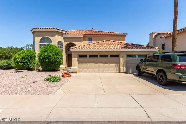 9160 E Camino Del Santo, Scottsdale, AZ 85260 (MLS #6274665) :: Yost Realty Group at RE/MAX Casa Grande