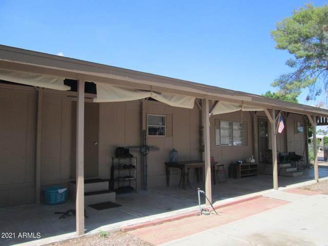 608 S 93RD Place, Mesa, AZ 85208 (MLS #6274670) :: Yost Realty Group at RE/MAX Casa Grande