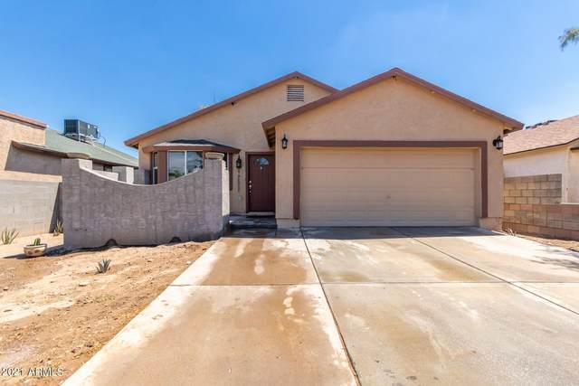 2013 W Madison Street, Phoenix, AZ 85009 (MLS #6274674) :: Yost Realty Group at RE/MAX Casa Grande