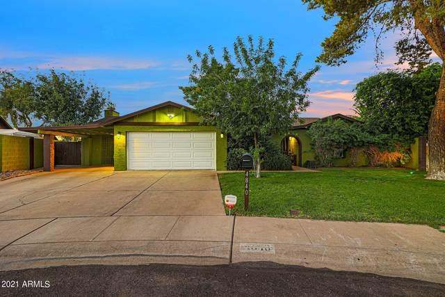 4840 W Onyx Avenue, Glendale, AZ 85302 (MLS #6274678) :: Yost Realty Group at RE/MAX Casa Grande