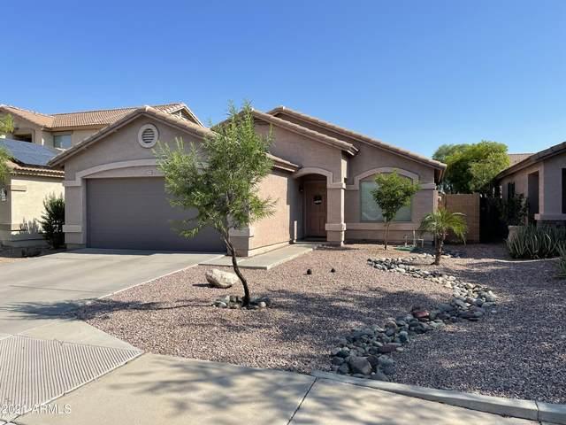 13707 W Keim Drive, Litchfield Park, AZ 85340 (MLS #6274683) :: Yost Realty Group at RE/MAX Casa Grande