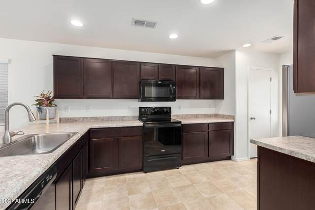 1953 W Stage Driver Street W, Apache Junction, AZ 85120 (MLS #6274684) :: Justin Brown | Venture Real Estate and Investment LLC