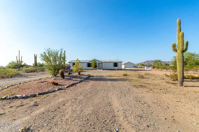 16622 W Gloria Lane, Surprise, AZ 85387 (MLS #6274685) :: The Bole Group | eXp Realty