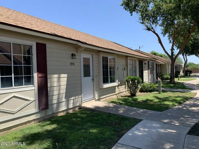 8931 W Loma Lane, Peoria, AZ 85345 (MLS #6274690) :: Yost Realty Group at RE/MAX Casa Grande