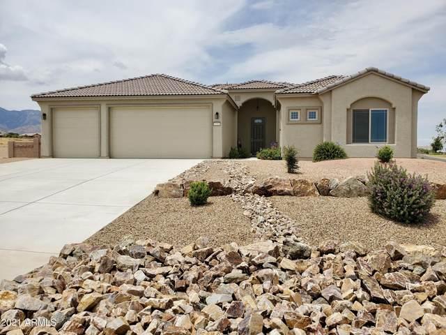 6209 E Saddlehorn Circle, Hereford, AZ 85615 (MLS #6274692) :: Yost Realty Group at RE/MAX Casa Grande