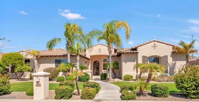 10898 E Cannon Drive, Scottsdale, AZ 85259 (MLS #6274705) :: Justin Brown | Venture Real Estate and Investment LLC