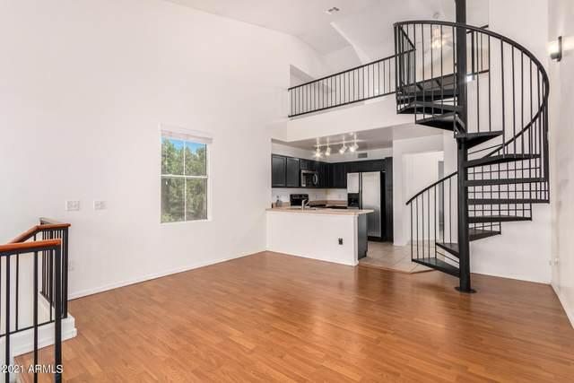 9233 E Neville Avenue #1147, Mesa, AZ 85209 (MLS #6274707) :: Yost Realty Group at RE/MAX Casa Grande