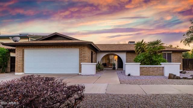 1914 S Hill, Mesa, AZ 85204 (MLS #6274710) :: Yost Realty Group at RE/MAX Casa Grande
