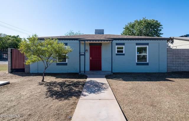 4206 N 2nd Drive, Phoenix, AZ 85013 (MLS #6274716) :: Yost Realty Group at RE/MAX Casa Grande