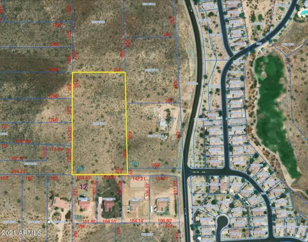 31500 N Gary Road, Queen Creek, AZ 85142 (MLS #6274746) :: Fred Delgado Real Estate Group