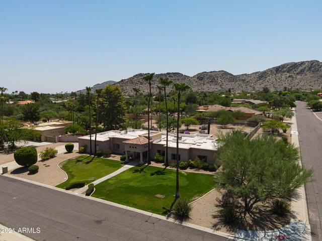 4201 E Beryl Lane, Phoenix, AZ 85028 (MLS #6274747) :: CANAM Realty Group
