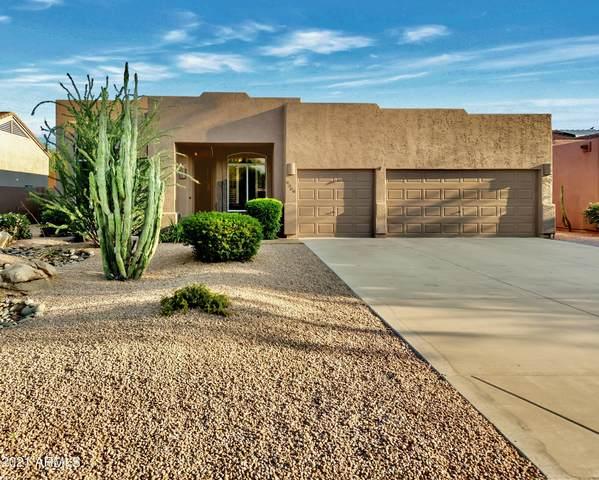 4569 E Pinnacle Vista Drive, Cave Creek, AZ 85331 (MLS #6274753) :: Yost Realty Group at RE/MAX Casa Grande