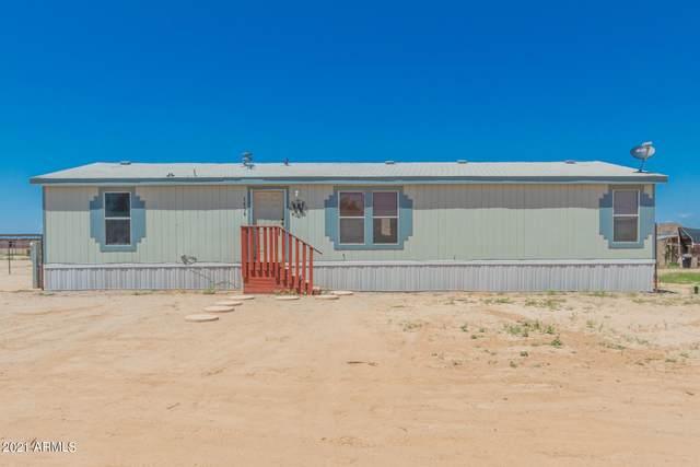 1656 W Ivar Road, Queen Creek, AZ 85142 (MLS #6274768) :: Fred Delgado Real Estate Group