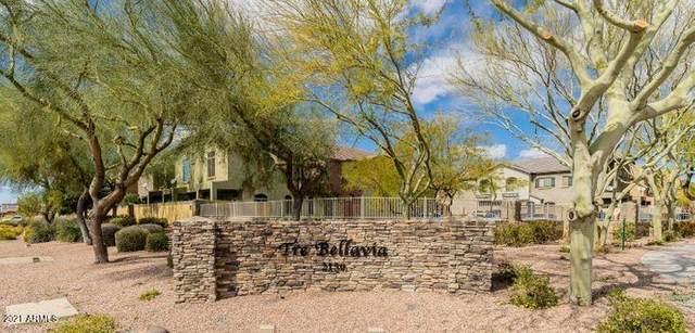 2150 E Bell Road #1019, Phoenix, AZ 85022 (MLS #6274773) :: Yost Realty Group at RE/MAX Casa Grande