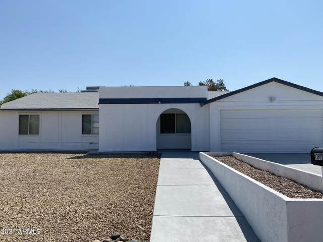 13809 N 41ST Place, Phoenix, AZ 85032 (MLS #6274774) :: Yost Realty Group at RE/MAX Casa Grande