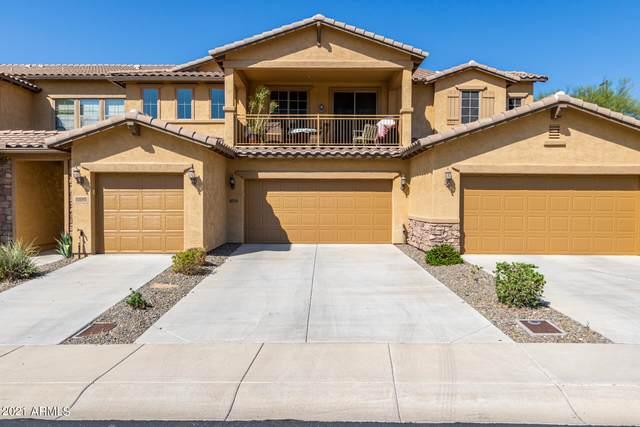 2128 W Tallgrass Trail #118, Phoenix, AZ 85085 (MLS #6274776) :: Yost Realty Group at RE/MAX Casa Grande