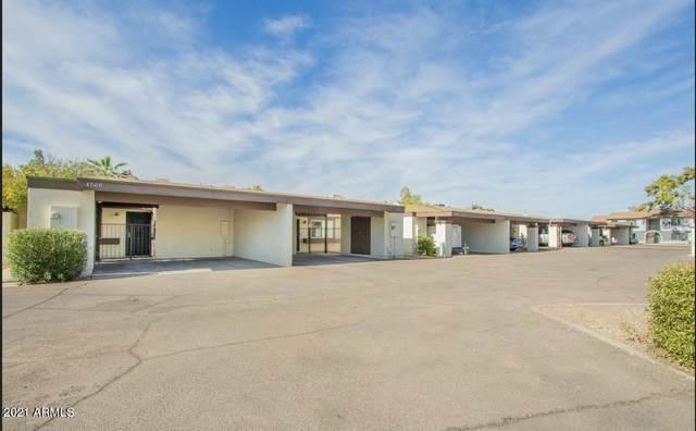 4569 W Mclellan Road, Glendale, AZ 85301 (MLS #6274779) :: Yost Realty Group at RE/MAX Casa Grande