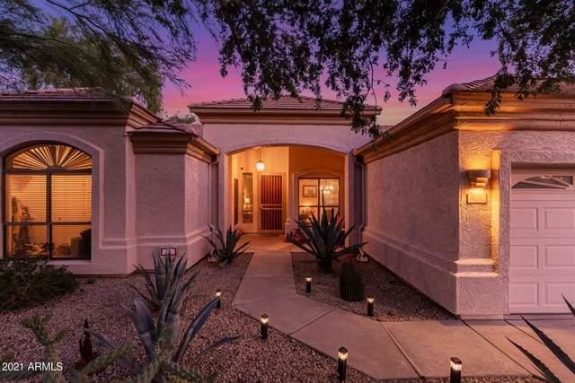 4915 E Crimson Terrace, Cave Creek, AZ 85331 (MLS #6274780) :: Yost Realty Group at RE/MAX Casa Grande