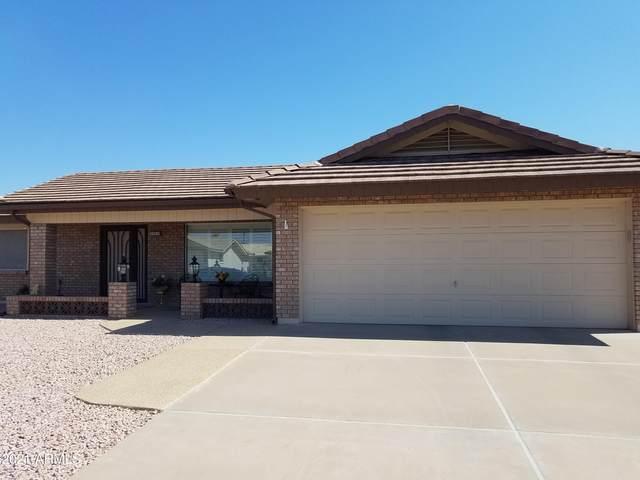 7951 E Neville Avenue, Mesa, AZ 85209 (MLS #6274781) :: Yost Realty Group at RE/MAX Casa Grande