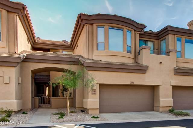 16420 N Thompson Peak Parkway #1043, Scottsdale, AZ 85260 (MLS #6274791) :: Yost Realty Group at RE/MAX Casa Grande