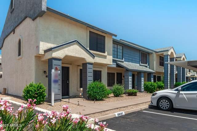7801 N 44TH Drive #1027, Glendale, AZ 85301 (MLS #6274793) :: Yost Realty Group at RE/MAX Casa Grande