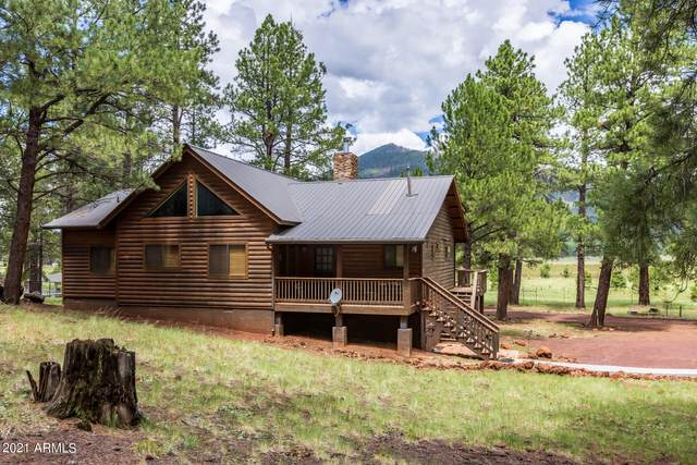 17242 N Crowley Trail, Flagstaff, AZ 86001 (MLS #6274806) :: Justin Brown | Venture Real Estate and Investment LLC