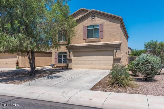 43228 W Kristal Lane, Maricopa, AZ 85138 (MLS #6274823) :: Yost Realty Group at RE/MAX Casa Grande
