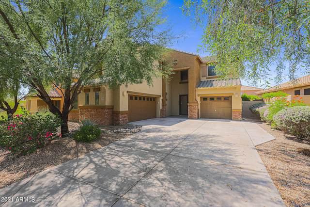 23018 N 41ST Street, Phoenix, AZ 85050 (MLS #6274840) :: Justin Brown | Venture Real Estate and Investment LLC