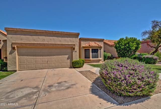 9734 W Mcrae Way, Peoria, AZ 85382 (MLS #6274848) :: The Riddle Group
