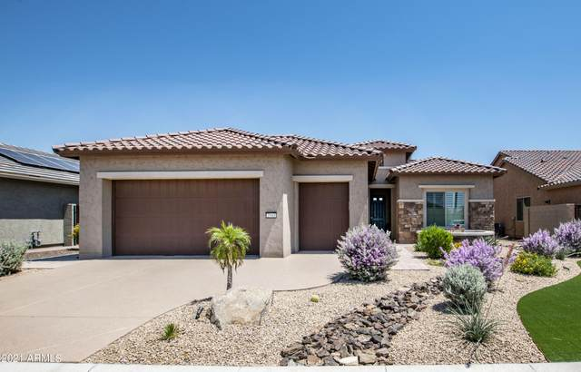 2543 N 169TH Drive, Goodyear, AZ 85395 (MLS #6274850) :: Maison DeBlanc Real Estate