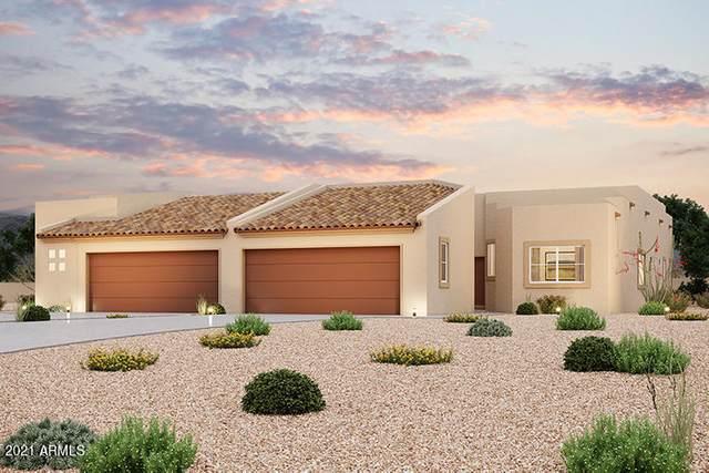 685 Dylan Court, Wickenburg, AZ 85390 (MLS #6274853) :: Yost Realty Group at RE/MAX Casa Grande