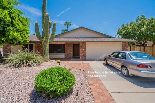 10823 N 109TH Way, Scottsdale, AZ 85259 (MLS #6274884) :: Justin Brown | Venture Real Estate and Investment LLC