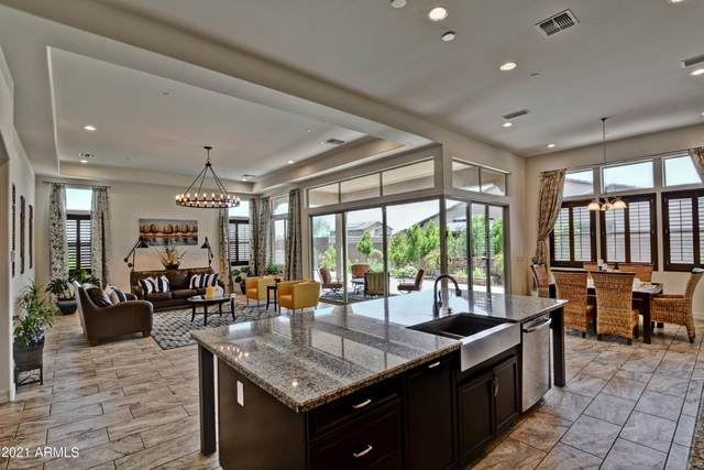9141 W Sands Drive, Peoria, AZ 85383 (MLS #6274888) :: Yost Realty Group at RE/MAX Casa Grande