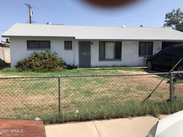 1326 E Crescent Avenue, Mesa, AZ 85204 (MLS #6274897) :: Yost Realty Group at RE/MAX Casa Grande