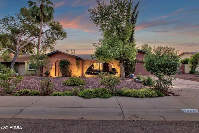 6638 N 80TH Place, Scottsdale, AZ 85250 (MLS #6274913) :: Justin Brown | Venture Real Estate and Investment LLC