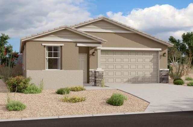 35906 W San Clemente Avenue, Maricopa, AZ 85138 (MLS #6274914) :: Dave Fernandez Team   HomeSmart