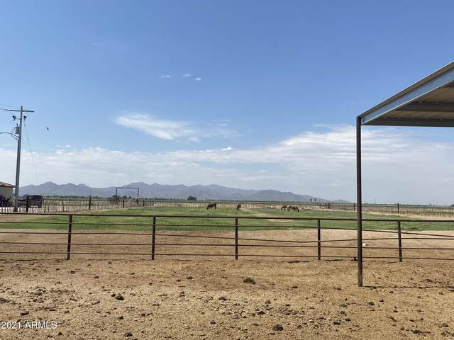 xxxxx W Roeser Road, Buckeye, AZ 85326 (MLS #6274915) :: Justin Brown   Venture Real Estate and Investment LLC