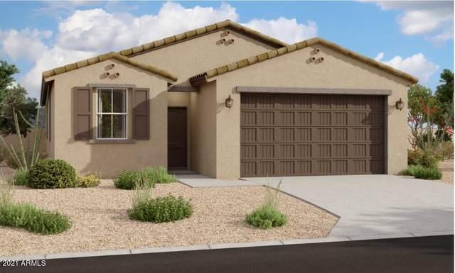 35935 W San Clemente Avenue, Maricopa, AZ 85138 (#6274922) :: AZ Power Team