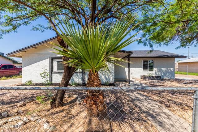 301 N Coolidge Avenue, Casa Grande, AZ 85122 (#6274949) :: AZ Power Team