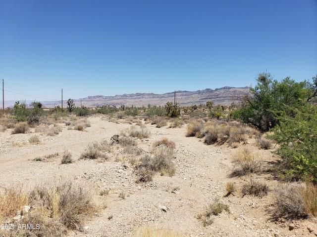 28170 N Glenwood Drive, Meadview, AZ 86444 (MLS #6274952) :: The Copa Team | The Maricopa Real Estate Company