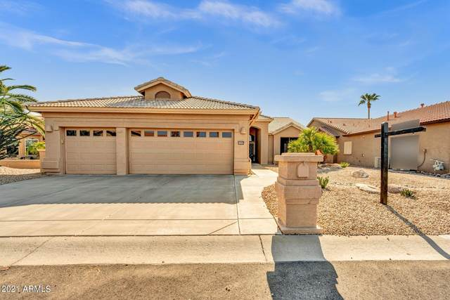 3290 N 150TH Drive, Goodyear, AZ 85395 (MLS #6274954) :: Justin Brown | Venture Real Estate and Investment LLC