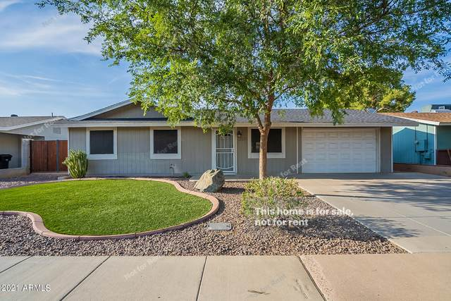 2538 E Jacinto Avenue, Mesa, AZ 85204 (MLS #6274987) :: Yost Realty Group at RE/MAX Casa Grande