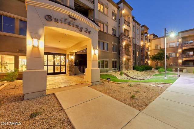 5350 E Deer Valley Drive #3409, Phoenix, AZ 85054 (#6275007) :: AZ Power Team