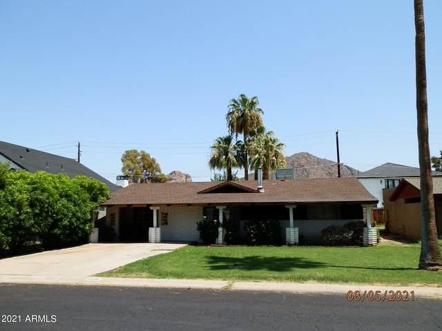 4640 E Glenrosa Avenue, Phoenix, AZ 85018 (MLS #6275017) :: Justin Brown | Venture Real Estate and Investment LLC
