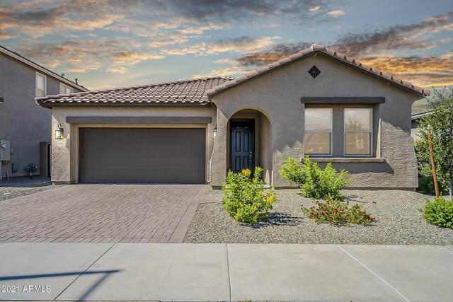 20934 E Longwood Drive, Queen Creek, AZ 85142 (MLS #6275034) :: Yost Realty Group at RE/MAX Casa Grande