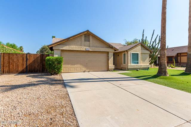 3820 E Acoma Drive, Phoenix, AZ 85032 (MLS #6275035) :: Justin Brown   Venture Real Estate and Investment LLC