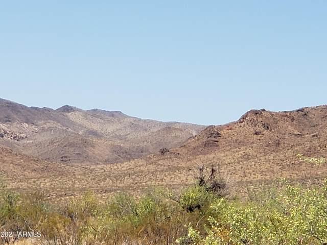 000 N Taylor Canyon Road, Dolan Springs, AZ 86441 (MLS #6275046) :: ASAP Realty